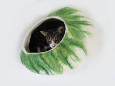 Cat Cave Cocoon