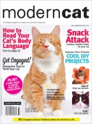 Modern Cat Magazine Fall/Win 2013/14